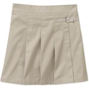 student uniform skirt